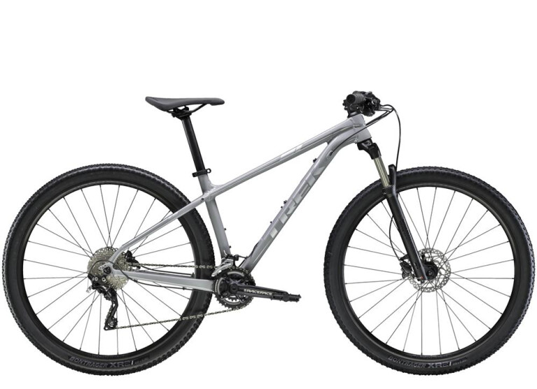 TREK X-Caliber 8 Grau