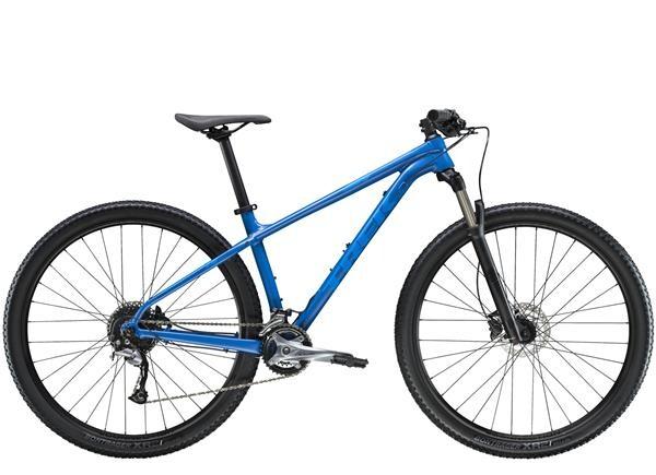 TREK - X-Caliber 7 Blau