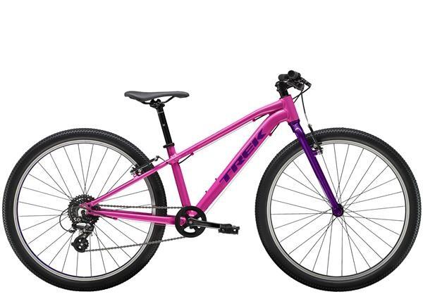 TREK - Wahoo 26 Pink