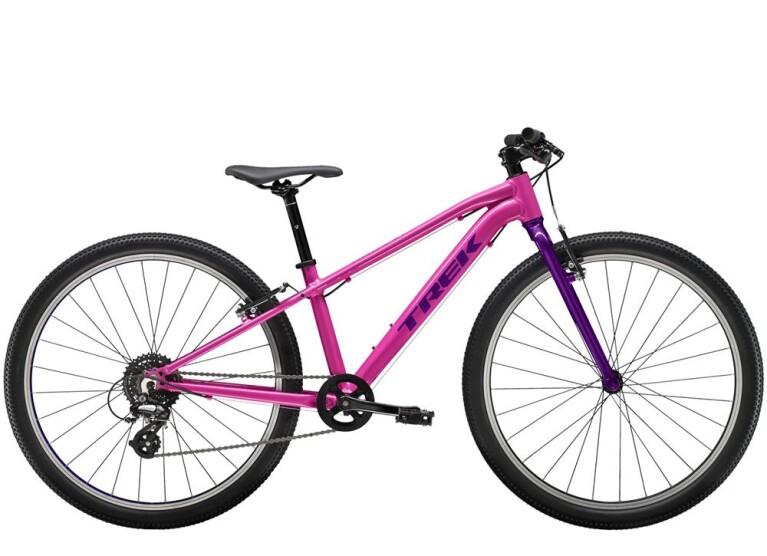 TREKWahoo 26 Pink