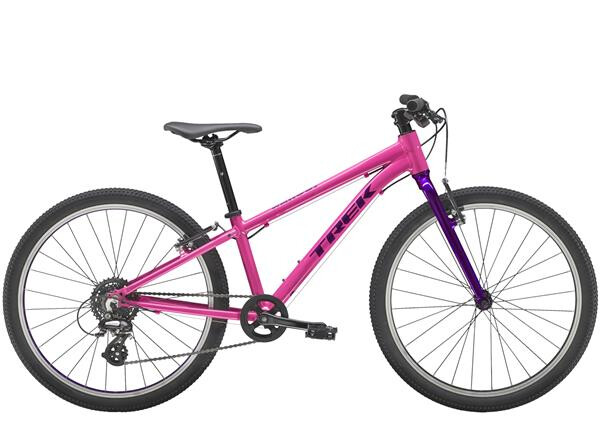 TREK - Wahoo 24 Pink