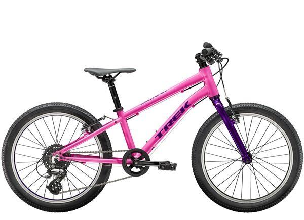 TREK - Wahoo 20 Pink