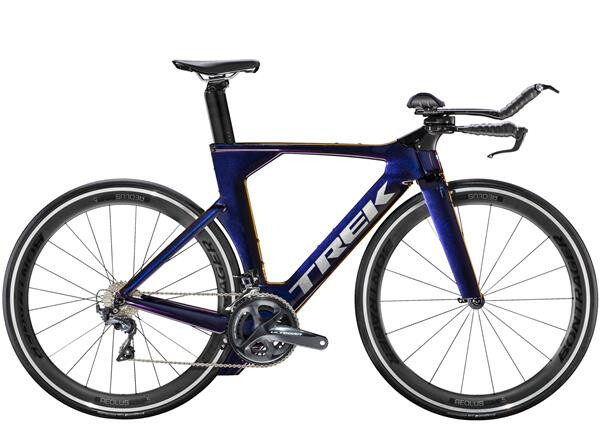 TREK - Speed Concept Women's Lila