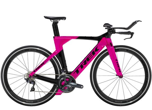 TREK - Speed Concept Women's Pink