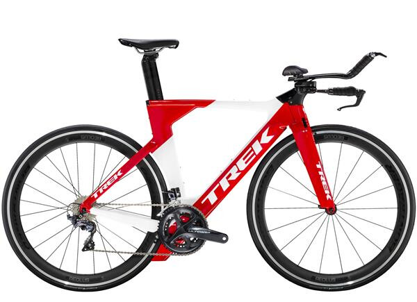 TREK - Speed Concept Rot