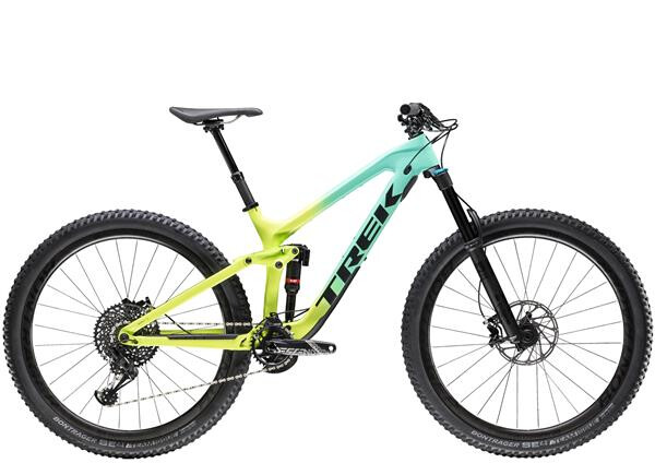 TREK - Slash 9.8 Fade