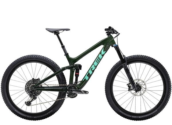 TREK - Slash 9.8 Grün
