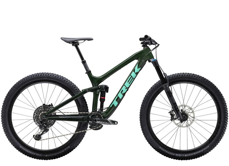 TREK Slash 9.8 Grün