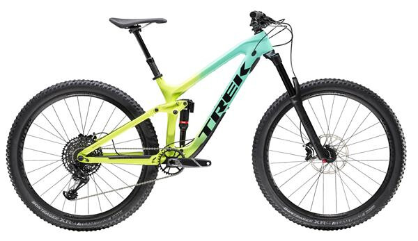 TREK - Slash 9.7 Fade