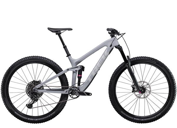 TREK - Slash 9.7 Grau