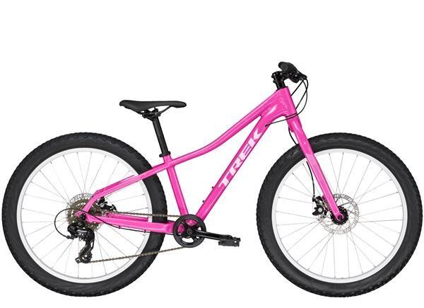 TREK - Roscoe 24 Pink