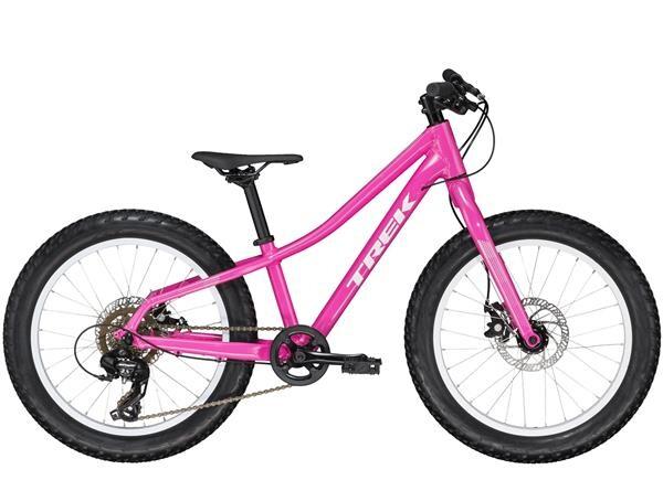 TREK - Roscoe 20 Pink