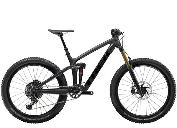 TREK - Remedy 9.9 Schwarz