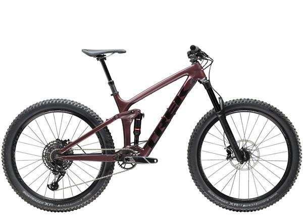 TREK - Remedy 9.7 Rot