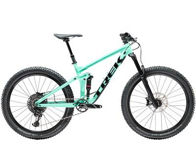 Trek - Remedy 8 Grün Angebot