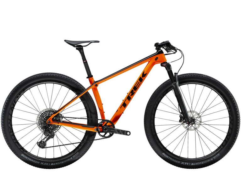 TREK Procaliber 9.9 SL Orange