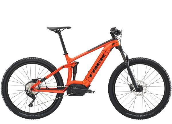 TREK - Powerfly FS 5 Orange