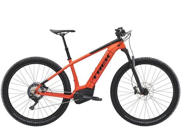 TREK - Powerfly 7 Orange