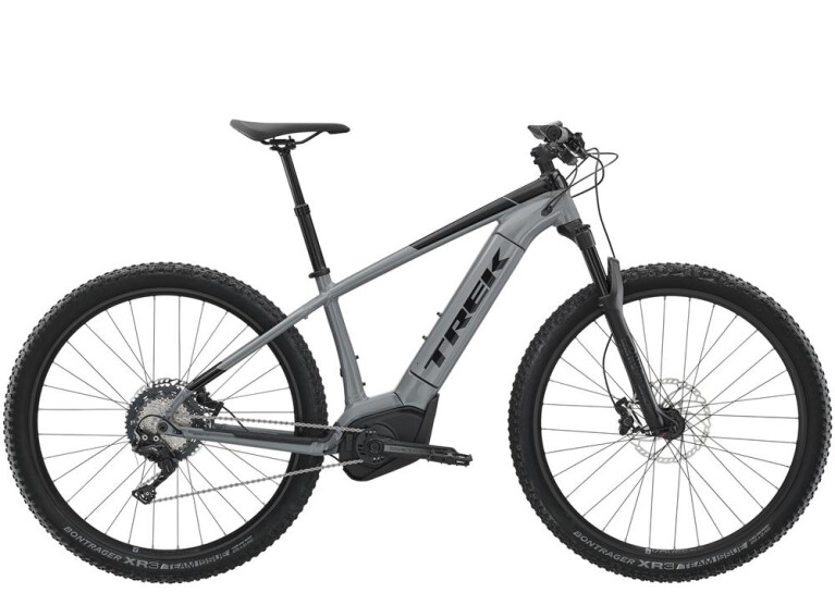 TREK Powerfly 7 Grau