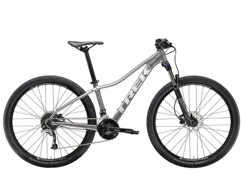 TREK Marlin 7 Women's Grau