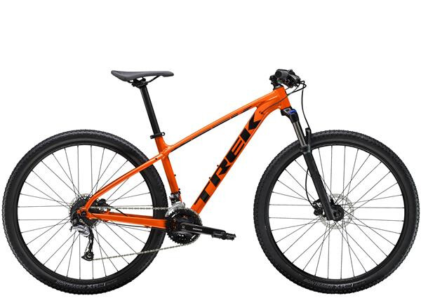 TREK - Marlin 7 Orange