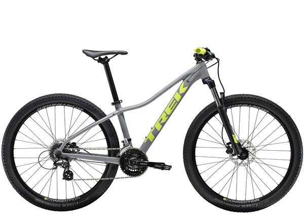 TREK - Marlin 6 Women's Grau