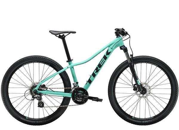 TREK - Marlin 6 Women's Grün