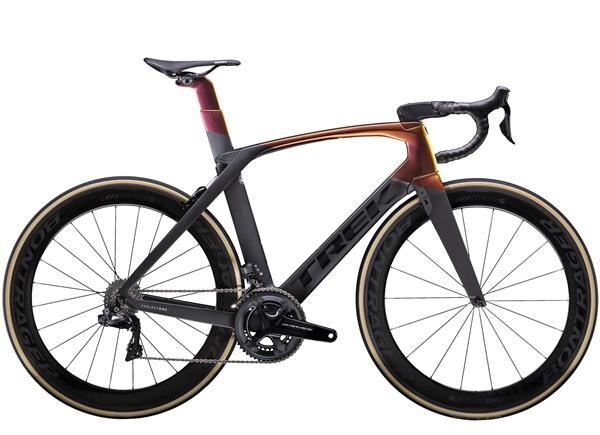 TREK - Madone SLR 9 Schwarz