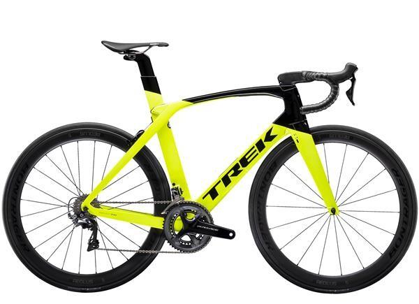 TREK - Madone SLR 8 Gelb