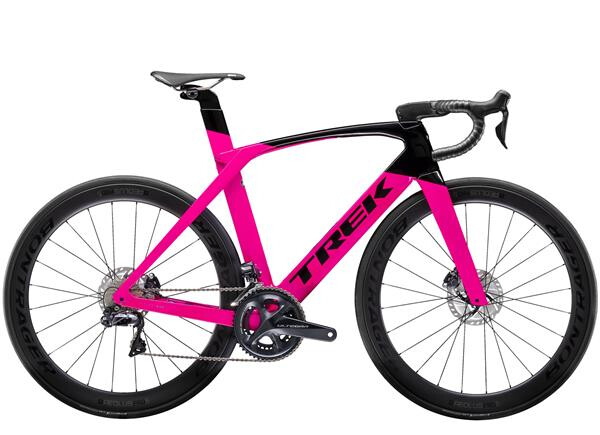 TREK - Madone SLR 7 Disc Women's Pink