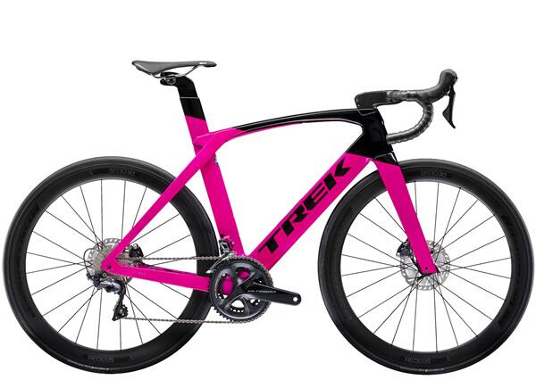 TREK - Madone SLR 6 Disc Women's Pink