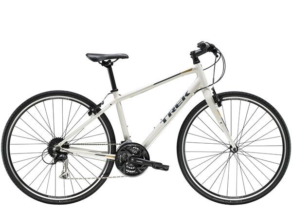 TREK - FX 3 Women's Weiß