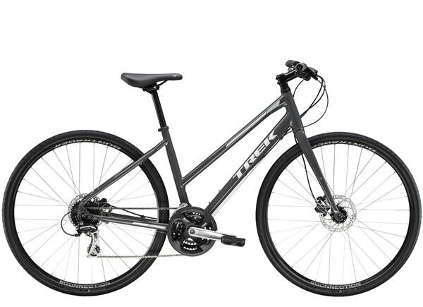 TREK - FX 2 Women's Disc Stagger