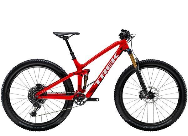 TREK - Fuel EX 9.9 29 Rot