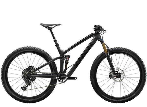 TREK - Fuel EX 9.9 29 Grau
