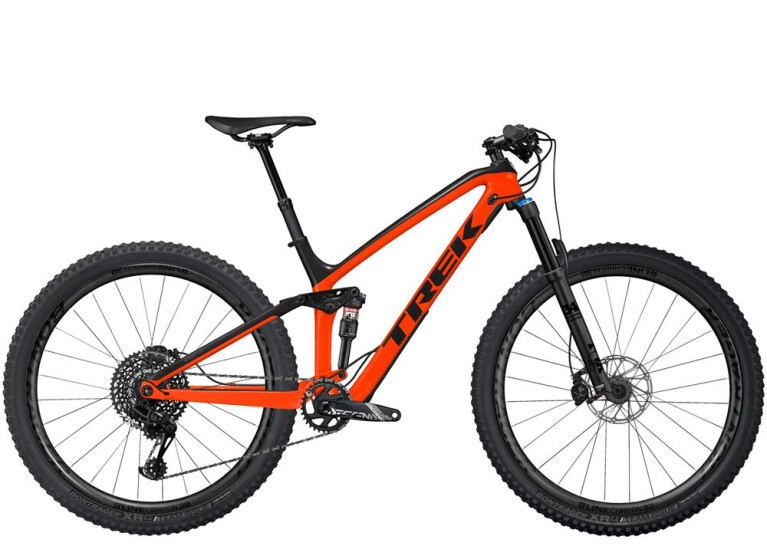 TREK Fuel EX 9.8 29 Orange