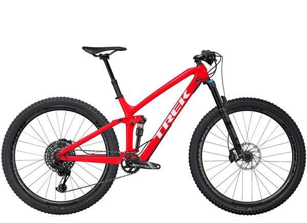 TREK - Fuel EX 9.8 29 Rot