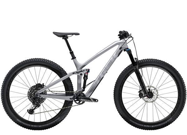 TREK - Fuel EX 9.8 29 Grau