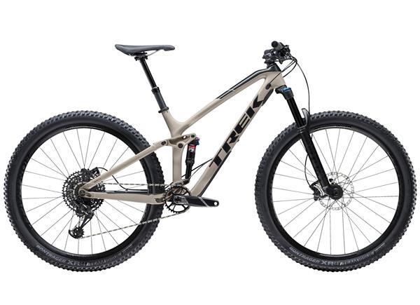TREK - Fuel EX 9.7 29 Grau