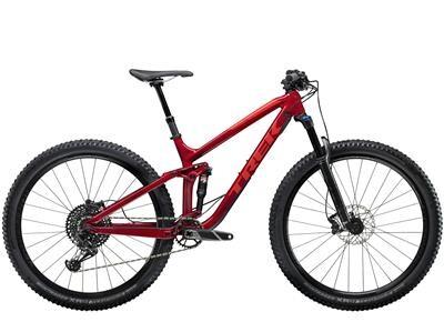 Trek - Fuel EX 8 29 Rot