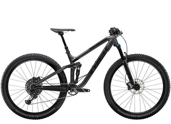 TREK - Fuel EX 8 29 Schwarz