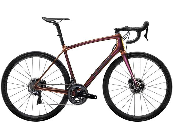 TREK - Émonda  SLR 8 Disc Sunburst