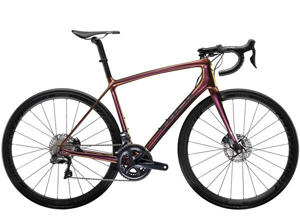 TREK - Émonda  SLR 7 Disc Sunburst