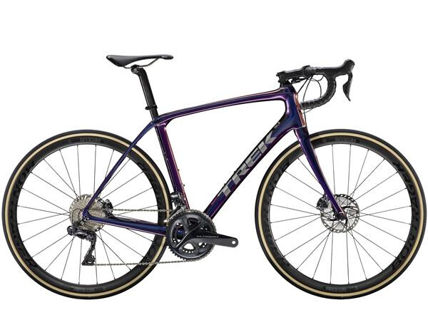TREK - Domane SLR 7 Disc Women's Lila