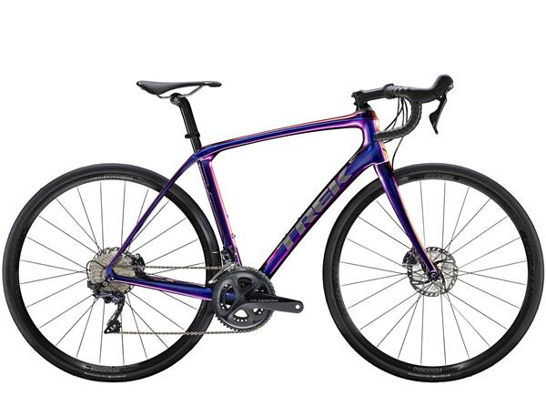 TREK - Domane SLR 6 Disc Women's Lila