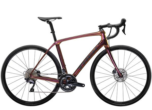 TREK - Domane SLR 6 Disc Sunburst