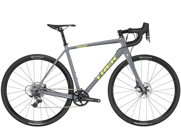 TREK - Crockett 7 Disc