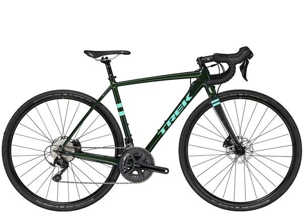 TREK - Checkpoint ALR 5 Women's Shimano RS505