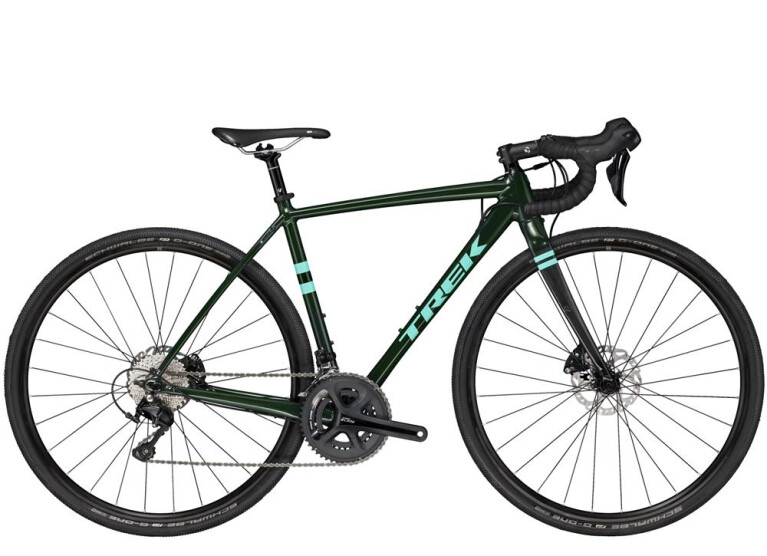 TREK Checkpoint ALR 5 Women's Shimano RS505