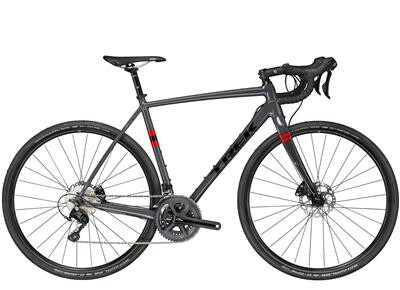 Trek - Checkpoint ALR 5 Solid Charcoal